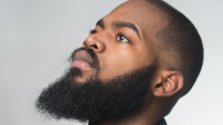 This Is What Happens When You Grow A Beard, According To Science