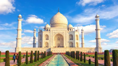 How The Taj Mahal Was Nearly Destroyed