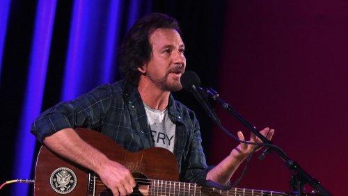 The Untold Truth Of Eddie Vedder