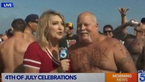 Live TV Interviews That Went Hilariously Wrong