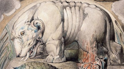 The Craziest Creatures Described In The Bible