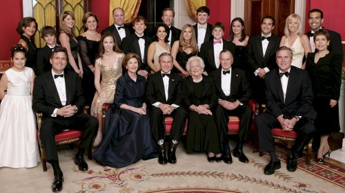 How The Bush Family Really Got So Rich