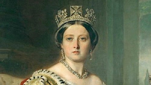 The Messed Up Truth About Queen Victoria
