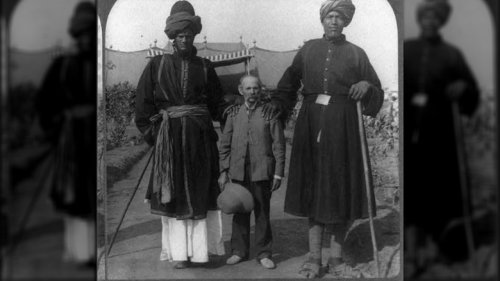 Here's How Tall The Giants Of Kashmir Really Were