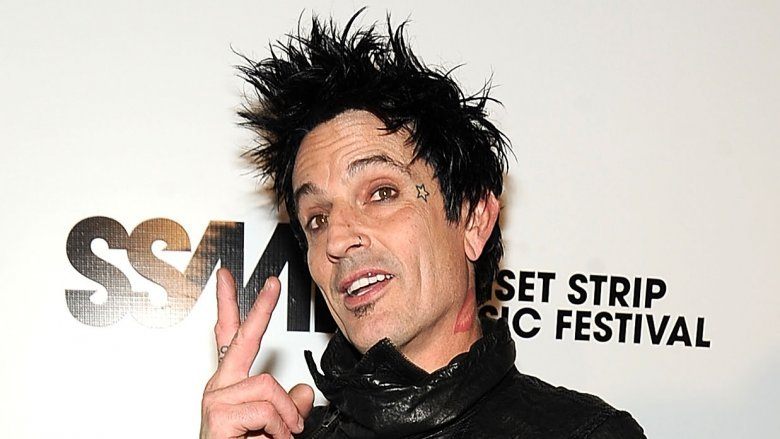 Questionable Details About Tommy Lee