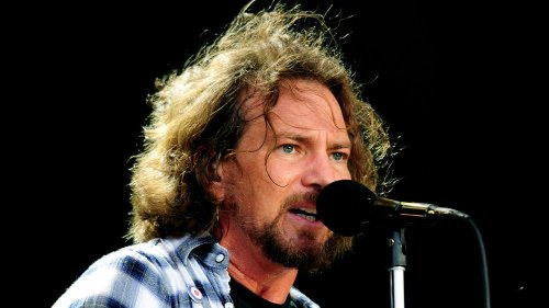 Here's How Pearl Jam Got Their Name