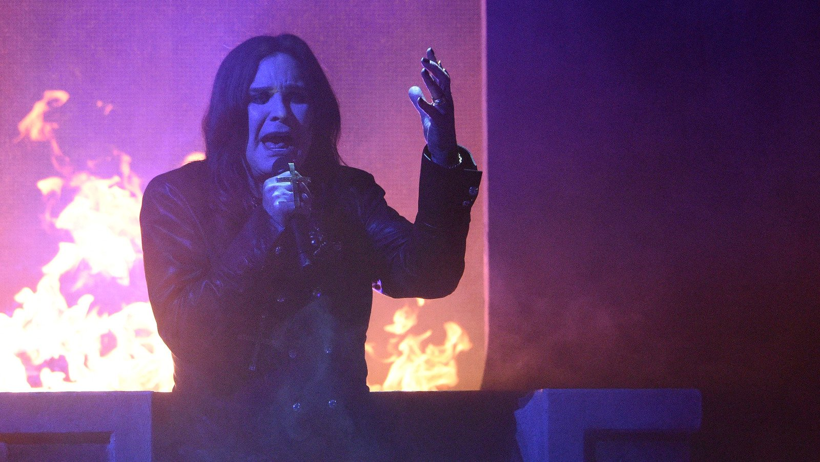 How Ozzy Osbourne Got His Stage Name