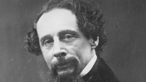 What You Didn't Know About Charles Dickens' Affair
