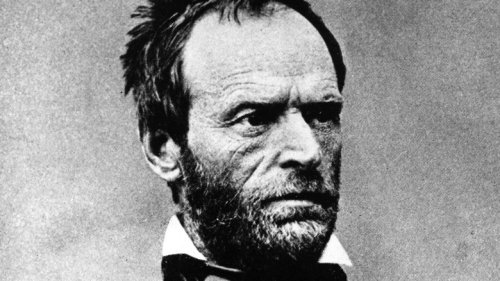 The Real Reason William Tecumseh Sherman Left The Military The First Time