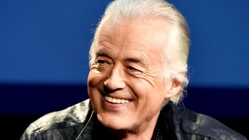 Why Jimmy Page Hasn't Released New Music In Over 20 Years