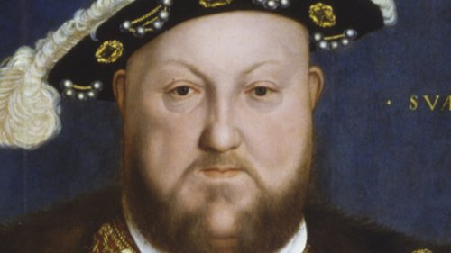 The Truth About King Henry VIII's Wives Who Died In Childbirth