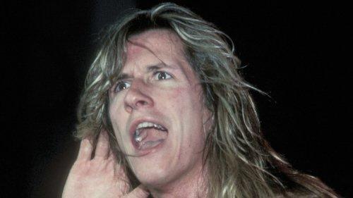 The Devastating Death Of Metal Church Singer Mike Howe