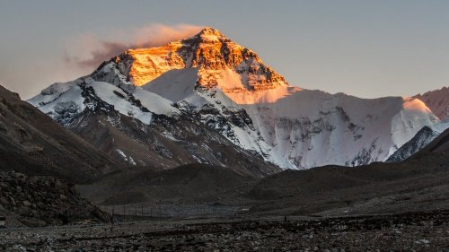 The Tragic Story Of Mt. Everest's 'Green Boots'