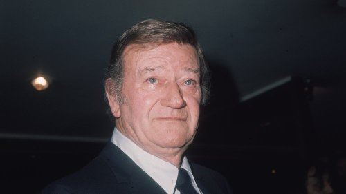 This Is How Much John Wayne Was Worth When He Died