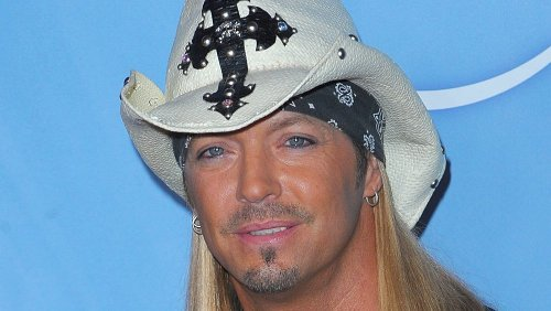 Here's How Much Bret Michaels Is Really Worth