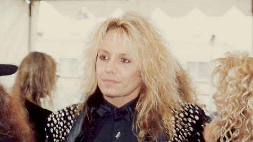 Vince Neil's Tragic Real-Life Story
