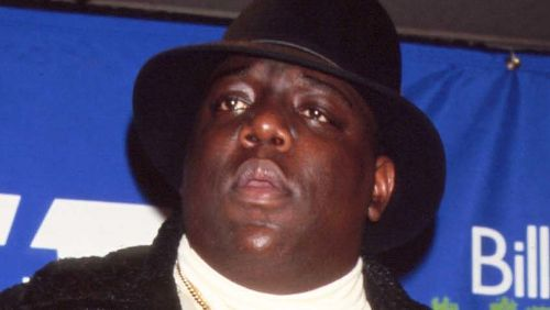Here's How Much The Notorious B.I.G. Was Worth When He Died