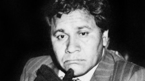 The Mysterious Disappearance Of Oscar Zeta Acosta
