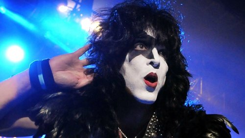 Rock Stars You May Not Know Actually Have Missing Body Parts