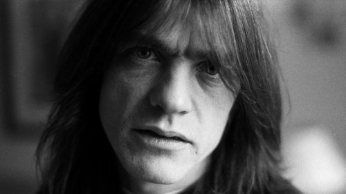 What The Last 12 Months Of Malcolm Young's Life Were Like