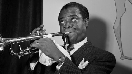 What You Didn't Know About Louis Armstrong's Encounters With The Mob