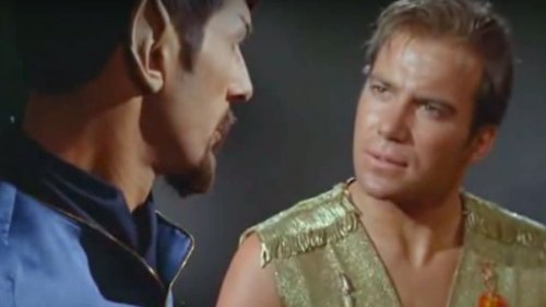 The Biggest Scandals To Hit The Star Trek Universe