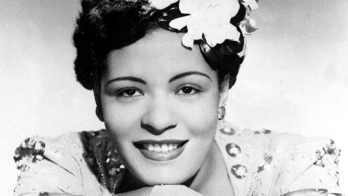 The Tragic Death Of Billie Holiday