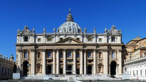 The Untold Truth Of St. Peter's Basilica