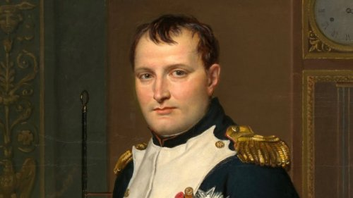 Weird Things About Napoleon You Didn't Know