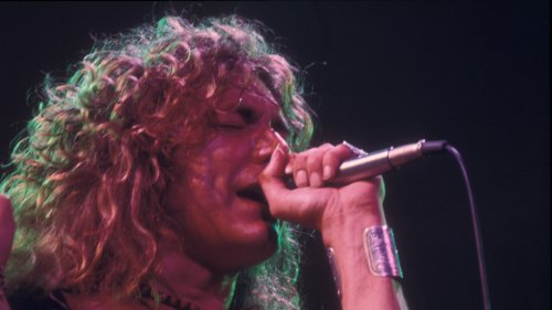 Why Robert Plant Didn't Get Any Credit On Led Zeppelin's First Album