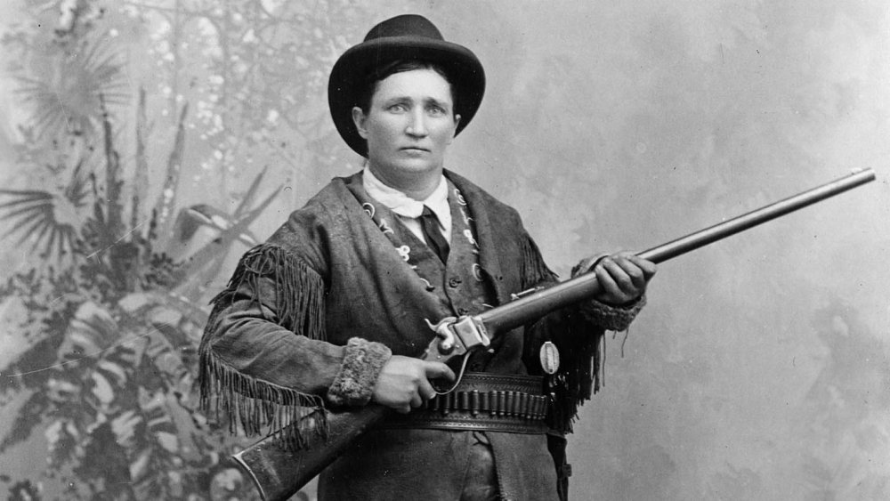 What Life Was Like For Women In The Wild West