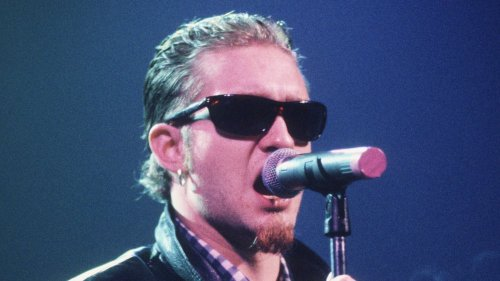 The Tragic Death Of Alice In Chains' Layne Staley