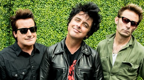 The Untold Truth Of Green Day