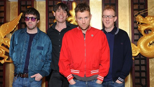What Dave Rowntree did after being a member of Blur
