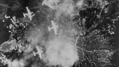 The Dark Truth About The Tokyo Bombing During WWII