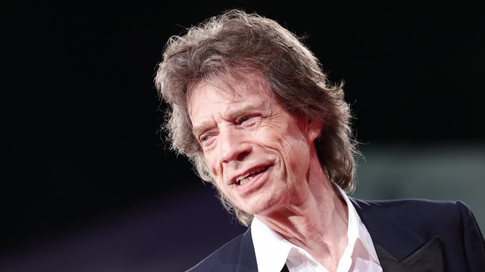 Why A  Motorcycle Gang Planned To Kill Mick Jagger