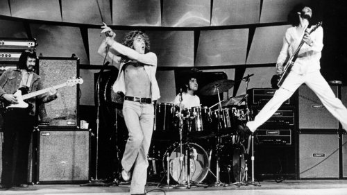 The Least Popular The Who Member Might Surprise You