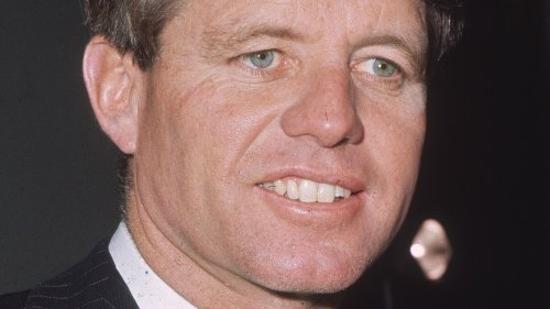 Who Robert F. Kennedy Really Blamed For JFK's Death