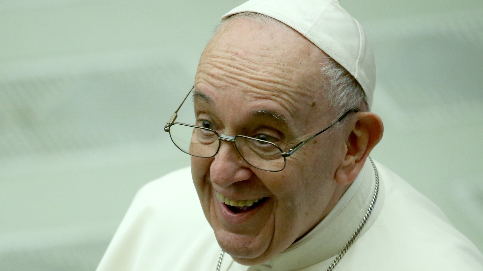The Truth About The Time Pope Francis Worked As A Bouncer