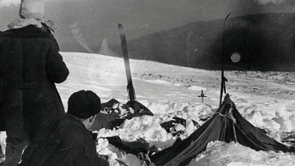 There's A New Twist In The Dyatlov Pass Hiking Incident