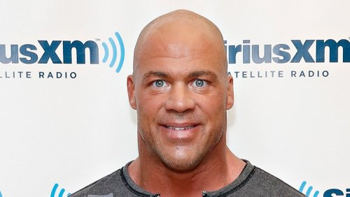 The Childhood Tragedy That Made Kurt Angle Who He Is