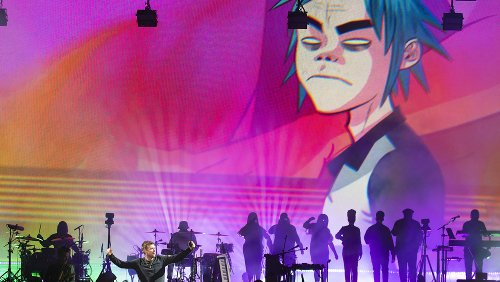 This Is Who Gorillaz Owes Its Sound To