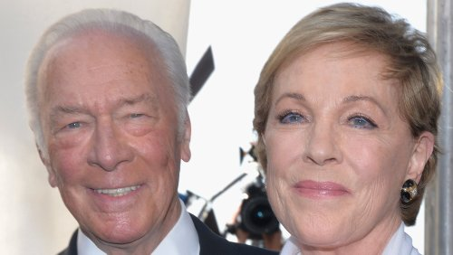 Here's How Christopher Plummer Really Felt About The Sound Of Music
