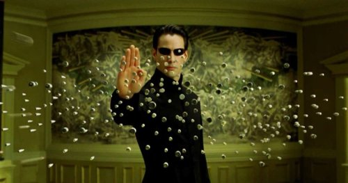 Dumb Things In The Matrix Everyone Just Ignored