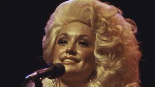 Inside The Time Dolly Parton Was Targeted By The KKK