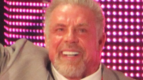 The Tragic Death Of The Ultimate Warrior
