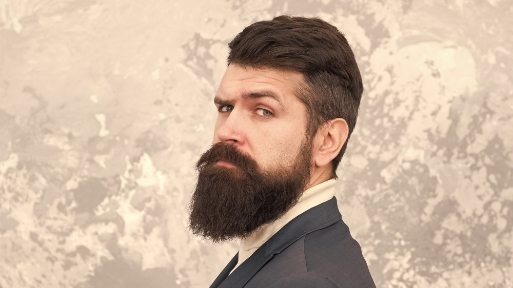 Is Growing A Beard Bad For Your Skin?