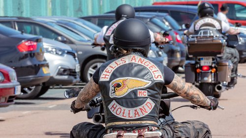 Rules Hells Angels Have To Follow
