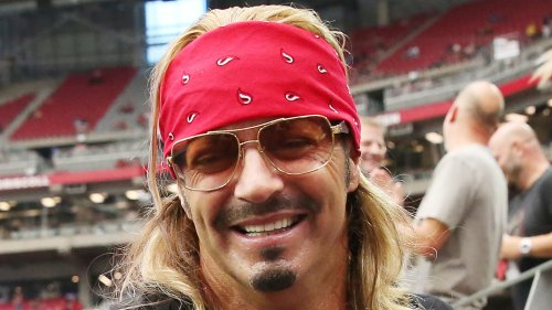 Details You Didn't Know About Bret Michaels