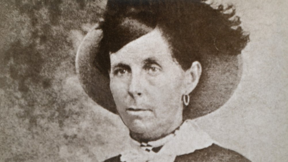 These Are The Wild West's Most Notorious Female Outlaws